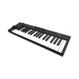 IK Multimedia iRig Keys 2 Pro Controlador MIDI USB de 37 Teclas