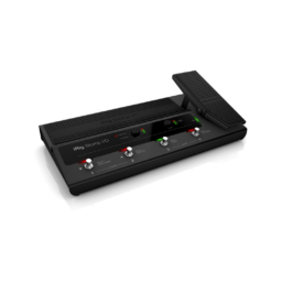 IK Multimedia Controlador iRig Stomp I/O