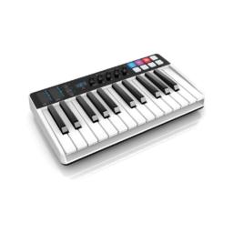 IK Multimedia iRig Keys I/O 25 Controlador