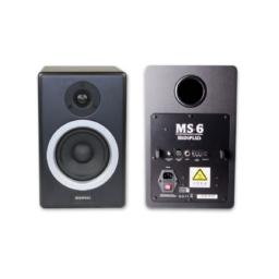 Monitor Activo MidiPlus MS6