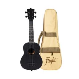 Ukelele Soprano Flight NUS310 Blackbird