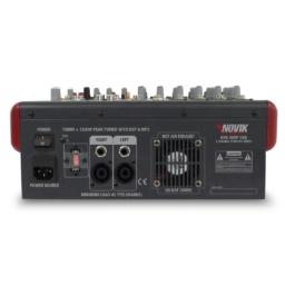 NVK 800P USB
