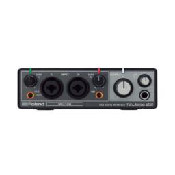 Interfaz de Audio Roland RUBIX 22