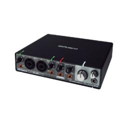 Interfaz de Audio Roland RUBIX 24