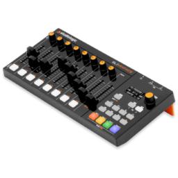 Controlador StudioLogic SL Mixface
