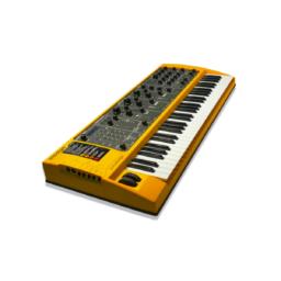 Sintetizador digital StudioLogic SLEDGE 2.0
