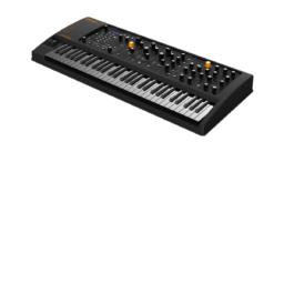 Sintetizador digital StudioLogic SLEDGE BLACK EDITION
