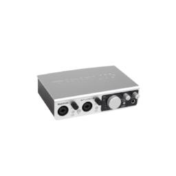 Interfazde Audio MidiPlus STUDIO 2