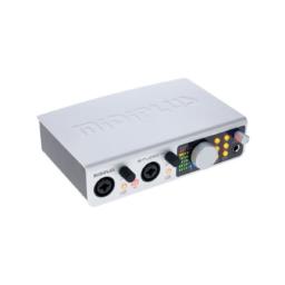 Interfazde Audio MidiPlus STUDIO 4